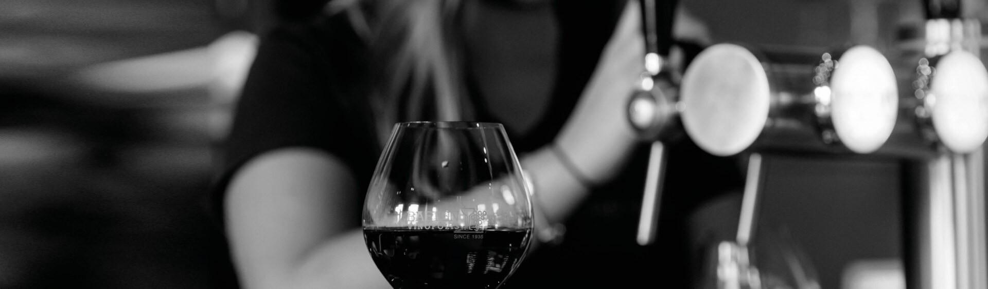 10 redenen waarom u zou kiezen voor wijn van het vat