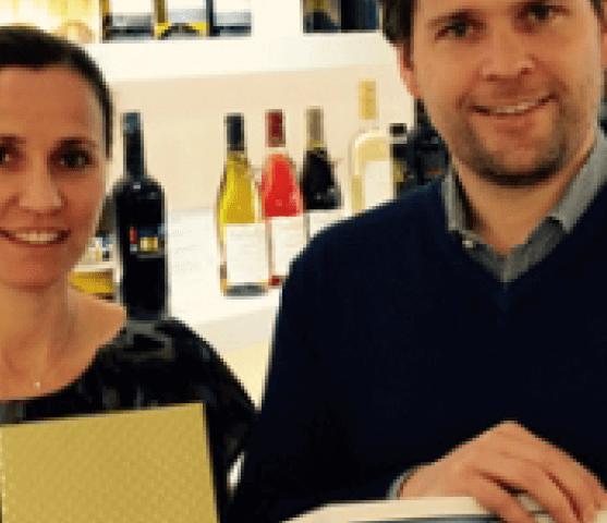 Baeten Vinopolis in prestige 2015