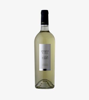 Domaine Preignes le Vieux Chardonnay Classique