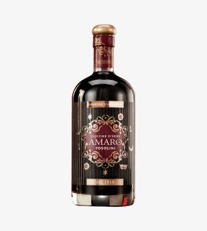 Bepi Tosolini Amaro 30° Rehoboam