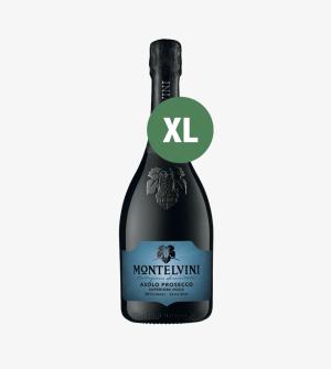 Montelvini Serinitatis Prosecco Asolo Extra Brut Magnum