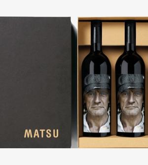 Matsu BOX 3 fl (El Recio)
