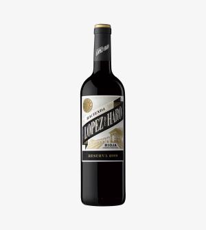Lopez de Haro Rioja Reserva