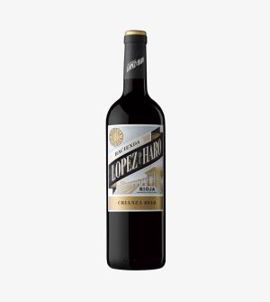 Lopez de Haro Rioja Crianza Magnum