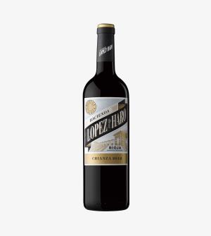 Lopez de Haro Rioja Crianza