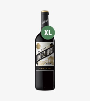 Lopez de Haro Rioja Reserva Magnum