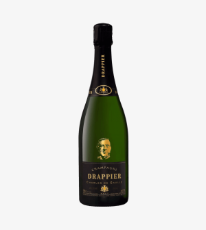 Champagne Drappier Cuvee Charles de Gaulle Brut