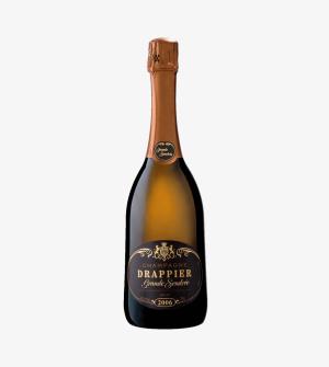 Champagne Drappier Grande Sendrée Brut