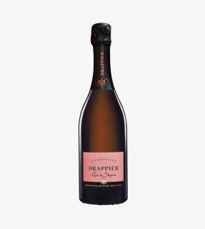 Champagne Drappier Rosé Brut