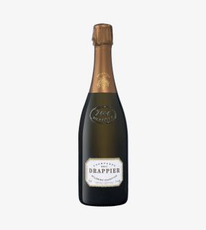 Champagne Drappier Millésimé Exception Extra Brut