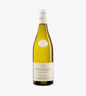 André Goichot Bourgogne Blanc