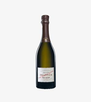 Champagne Drappier Brut Nature Zéro Sans Souffre