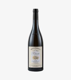 Bricco Maiolica Rolando Langhe Chardonnay Demi