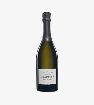 Champagne Drappier Brut Nature Zero Dosage