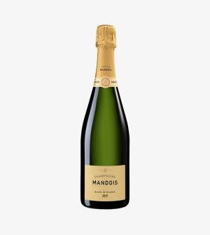 Champagne Mandois Blanc de Blancs 1er Cru