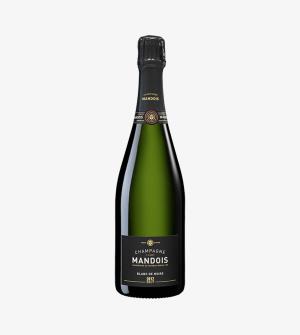 Champagne Mandois Blanc de Noirs
