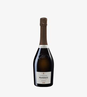 Champagne Mandois Vieilles Vignes Victor Brut