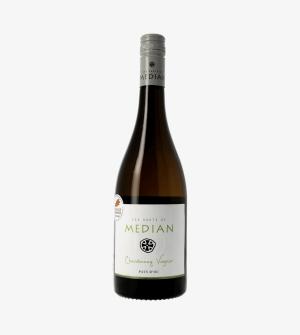Les Hauts de Median Chardonnay Viognier