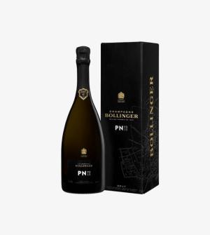 Champagne Bollinger PNVZ15