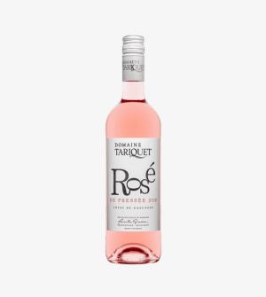 Domaine du Tariquet Rosé de Pressée