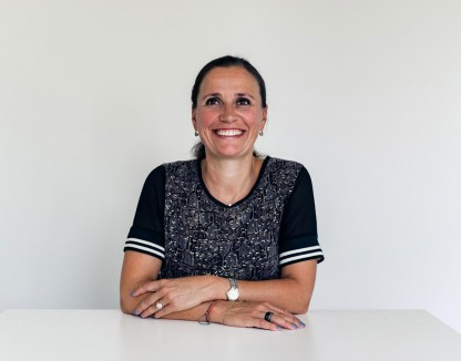Michèle Baeten