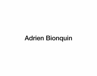 Adrien Bionquin